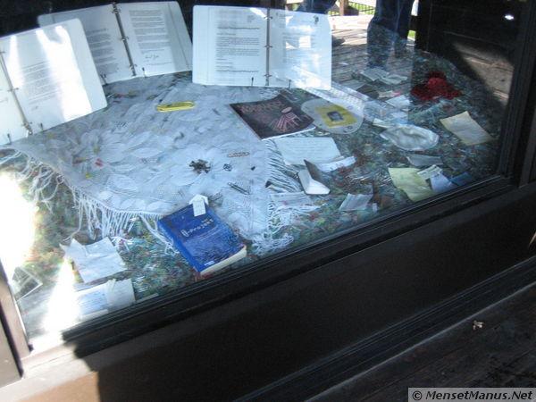 Children S Holocaust Memorial Paperclip Project